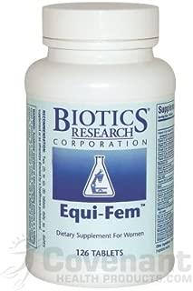 Biotics Research - Equi-Fem 126T