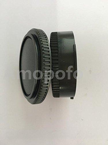 Tapa para el cuerpo de la cámara antes y tapa trasera, para Canon FD para objetivo AV-1AL-1F1T50T70AE-1