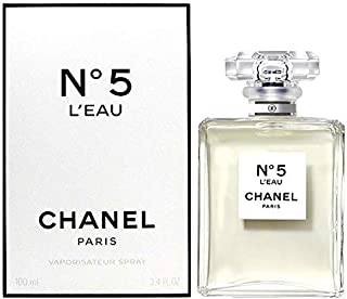 Chanel No.5 L'Eau Eau de Parfum - 100 ml