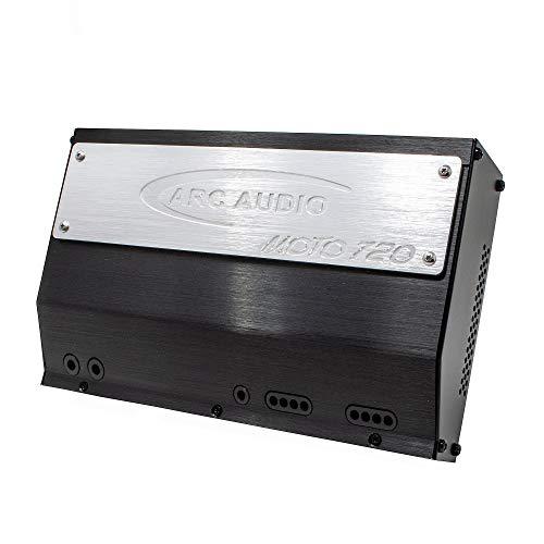 ARC Audio Moto 720 4-Channel Amplifier Hi-Output Powersports Amplifier