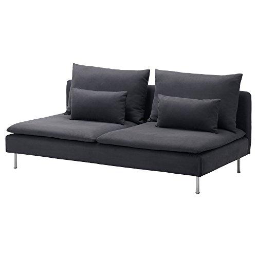 IKEA『SODERHAMN(ソーデルハムン)3人掛けソファセクション』