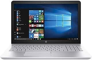 HP Pavilion 15.6 inch Full HD IPS BrightView Premium Laptop | Intel i7-7500U | 12GB DDR4 | 256GB SSD | Intel HD Graphics 620| HD Webcam | HDMI | B&O Play Audio| Bluetooth 4.2 | RJ-45 | Windows 10 Home