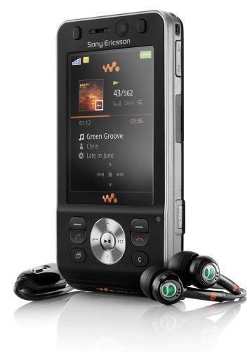 Sony -   Ericsson W910i