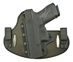 Hidden Hybrid Holsters, Walther PPQ M2 4""
