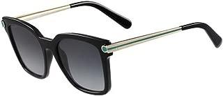 Kính mắt nữ cao cấp – Women's SF832S Black/Grey Gradient Sunglasses