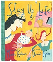 Stay up Late (Viking Kestrel Picture Books)