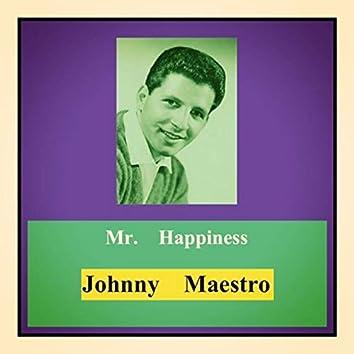 Mr. Happiness