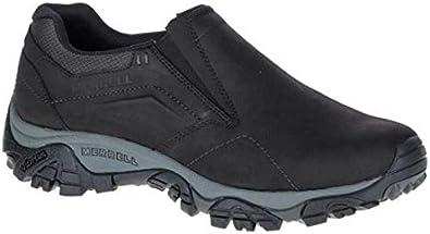 Merrel Training Shoes for Men, Size J91833_BLK