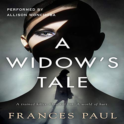 A Widow's Tale Audiobook By Frances Paul cover art