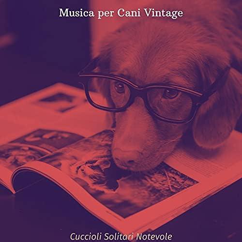 Musica per Cani Vintage