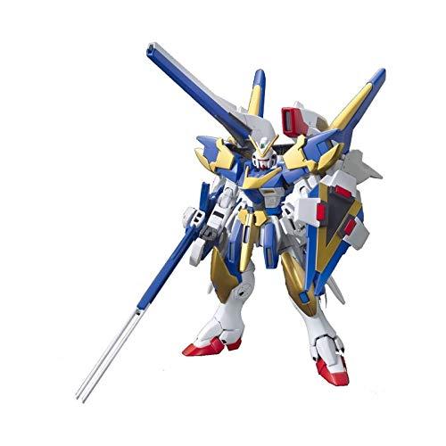XILALA Gundam Model, KO Asalto Nemesis Gundam Victory gunpla Kit Gift.