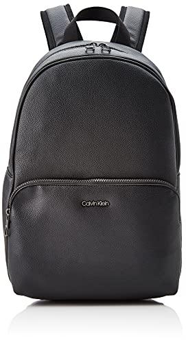 Calvin Klein, CALVIN CENTRALE Uomo, Ck Nero, Medium