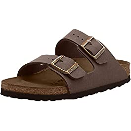 Birkenstock Classic Arizona Eva, Unisex-Adults' Sandals