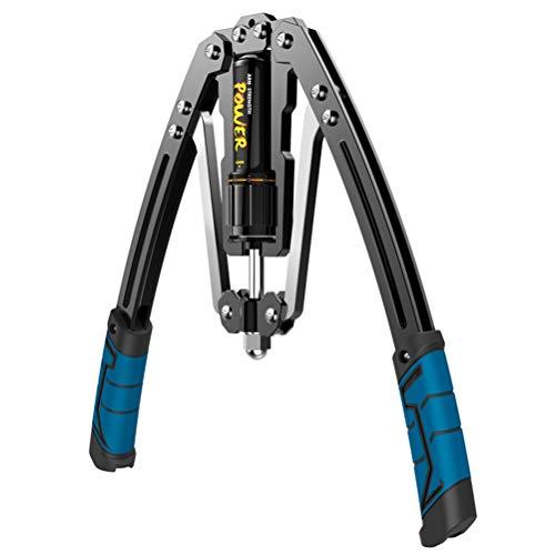 Leikance Verstellbare Arm-Rallye, hydraulische Power-Armtrainer, Brust-Expander, Muskeltraining, Fitnessgerät