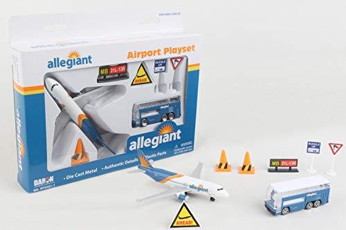 Daron Allegiant Airport Playset