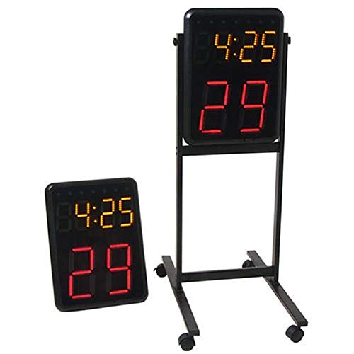 Wireless Shot Clocks & Controller