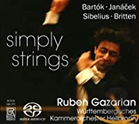 Various: Simply Strings