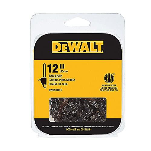 DeWALT DWO1DT612 12