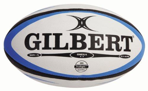 Gilbert Bola de Rugby Match Ómega