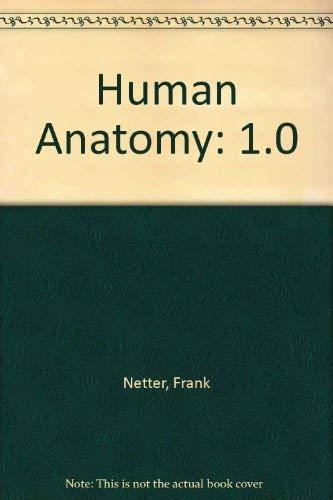 Interactive Atlas of Human Anatomy CD-Rom