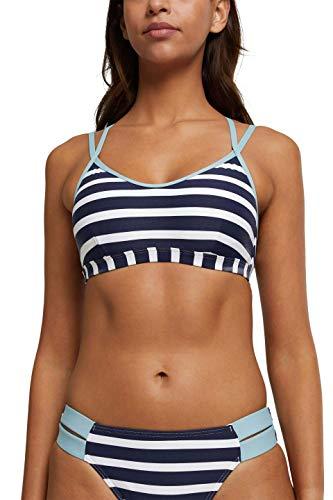 ESPRIT Bodywear Damen Tampa Beach NYRbustier top Bikini, 401, 36