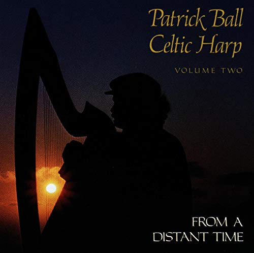 Celtic Harp, Vol. 2: From A Distant Time