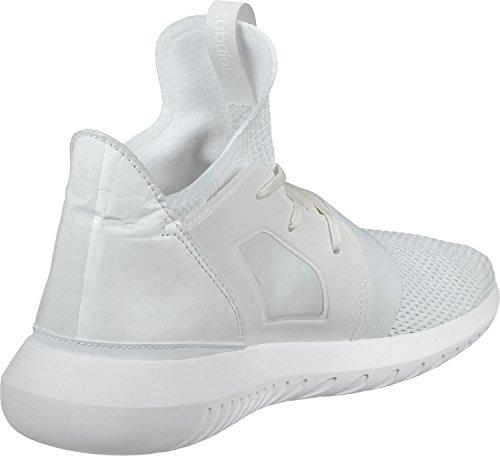Adidas Schuhe Tubular Defiant W Herren footwear white (BB5116), 40 2/3, weiss