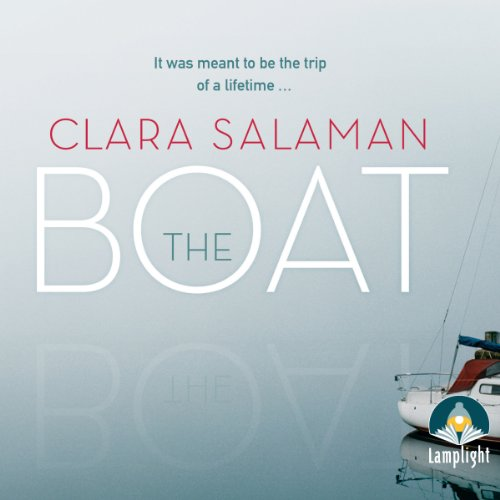 The Boat cover art