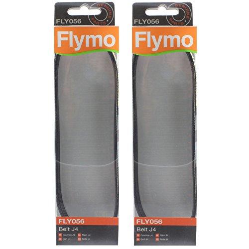 Original Condensateur Pour Flymo Hover Compact 300 963303101