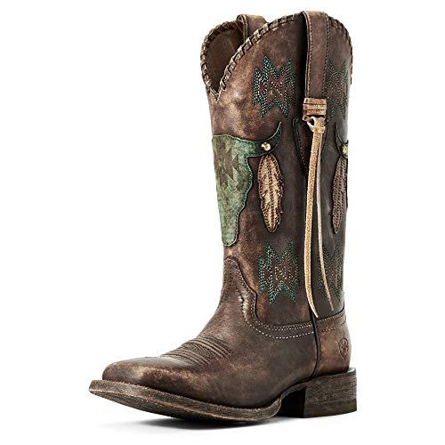 ARIAT Women's Tallahassee Western Boot (7)