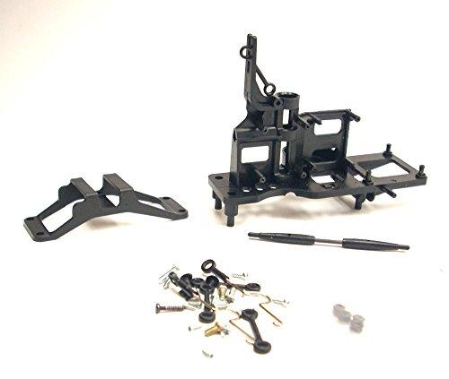 Horizon Hobby Blade 120 S BLH4104 BLH4112 Hauptrahmen + Schraubensatz BH8®