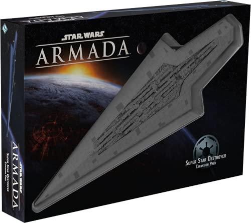Fantasy Flight Games FFGSWM20 Wars Armada Super Star Destroyer Erweiterungspack