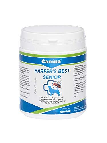 Canina Barfer´s Best Senior, 1 er Pack (1 x 500g)