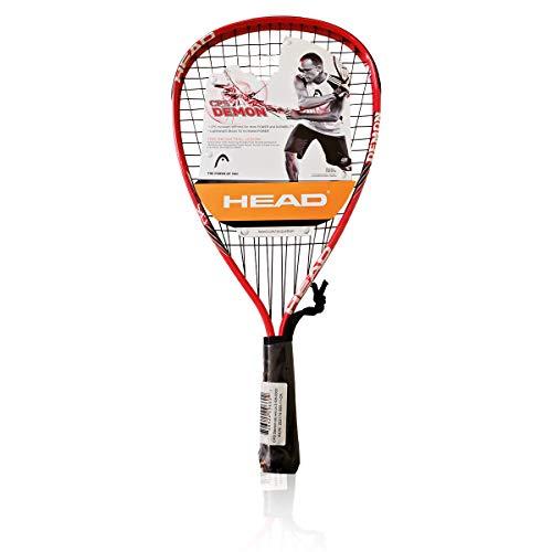 Head CPS Demon Racquetball Racquet