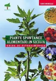 PIANTE SPONTANEE ALIMENTARI IN SICILIA - GUIDA DI FITOALIMURGIA
