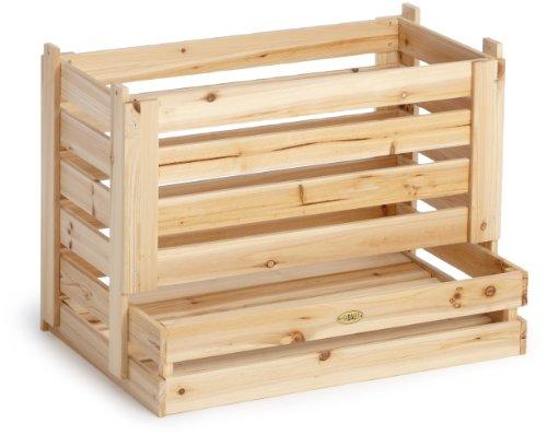 HABAU 615 Caisse pour Pommes de Terre et Fruits