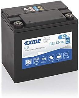 Bater/ía de Arranque Exide EA722