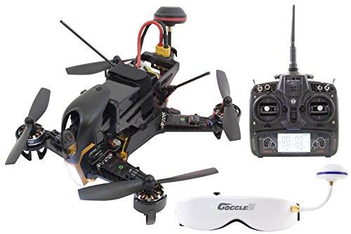 XciteRC 15003960 Quadrocopter, Drohne, schwarz