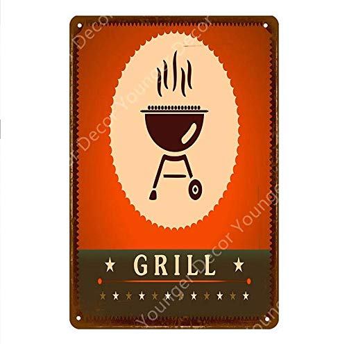 shovv Texas BBQ Metal Signs Family Day Grill Party Poster Steak House Foods Vlees Barbecue Wandplaat Voor Pub Kicken Home Decor