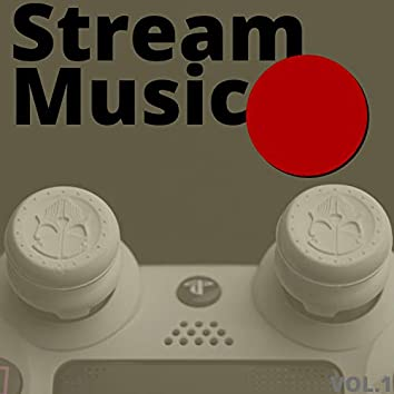 That's What I Call Stream Music, Vol. 1