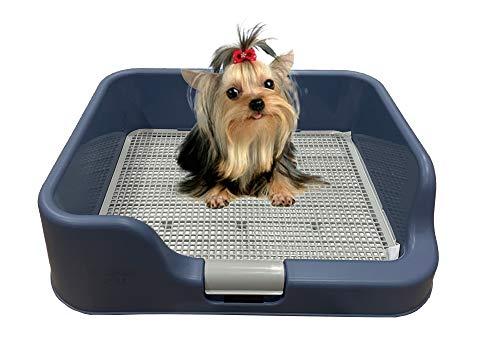 DogCharge Indoor Dog Litter Box