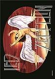 Led Zeppelin                            ,Swan Song, Fahne