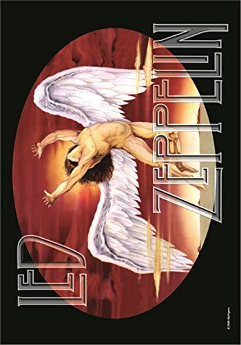 Icarus Divers Drapeau C