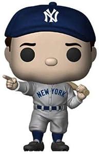 Funko POP! Sports Legends: Babe Ruth,Multi