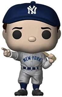 Funko POP! Sports Legends: Babe Ruth