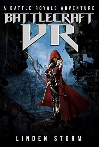 Battlecraft VR: A Battle Royale Adventure (English Edition)