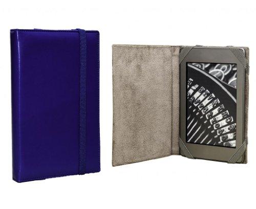 Funda para EBOOK Sony PRS T2 Color Azul