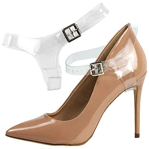 Correas ShooStraps desmontables para zapatos