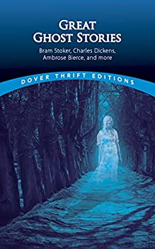 Paperback Great Ghost Stories Book