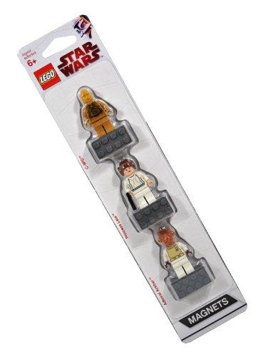 LEGO 4585394Star Wars–C-3PO, Prinzessin Leia und Admiral Ackbar